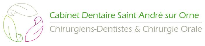 logo cabinet dentaire caen saint andre sur orne